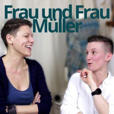 Frau und Frau Müller