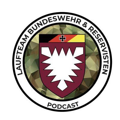 Laufteam Bundeswehr und Reservisten