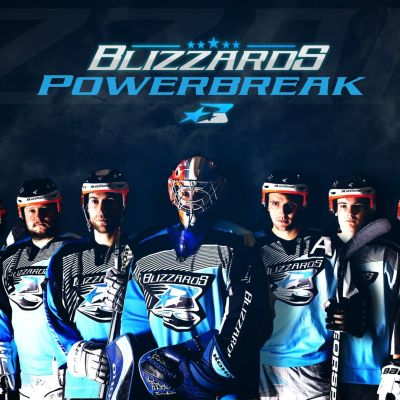 "Powerbreak - ""Blizzards-Podcast"""