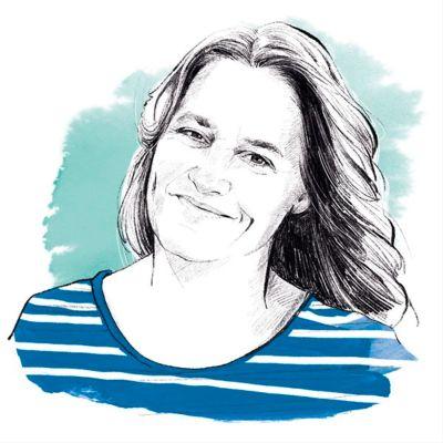 Buchmenschen erzählen - Podcast von Heidi Troi