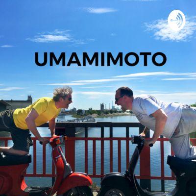 UMAMIMOTO