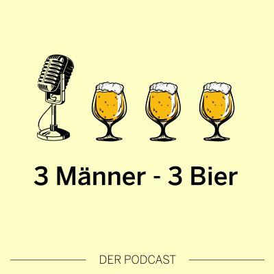 3 Männer - 3 Bier