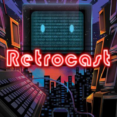 Retrocast - Filme, Spiele und mehr
