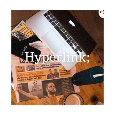 Hyperlink;