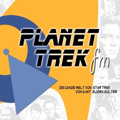 Planet Trek fm - Die ganze Welt von Star Trek