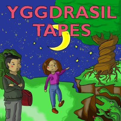 YGGDRASIL-TAPES
