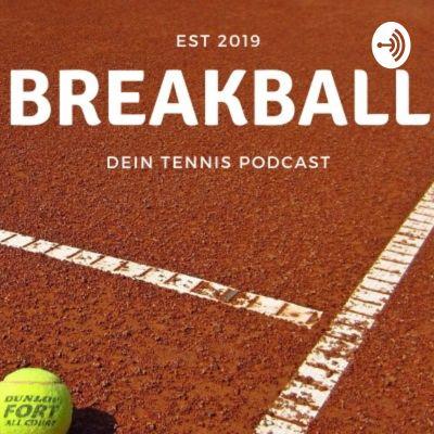 Breakball - Dein Tennis Podcast