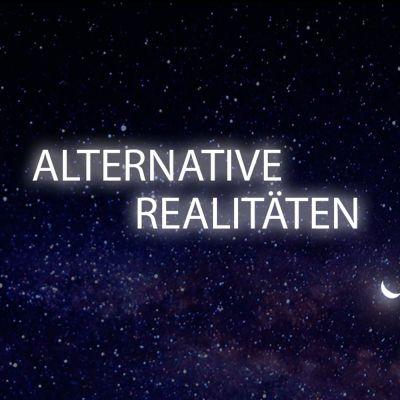 Alternative Realitäten - Deutscher VR & AR Podcast