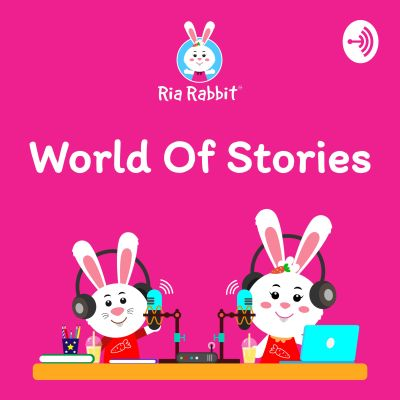 Ria Rabbit's World Of Stories