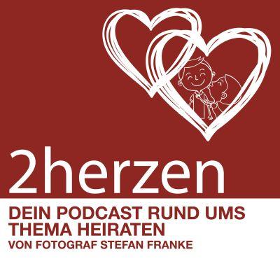 2herzen - der Hochzeitspodcast