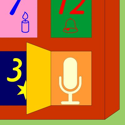 Podcastadventskalender