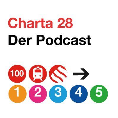 Charta 28 - Der Podcast