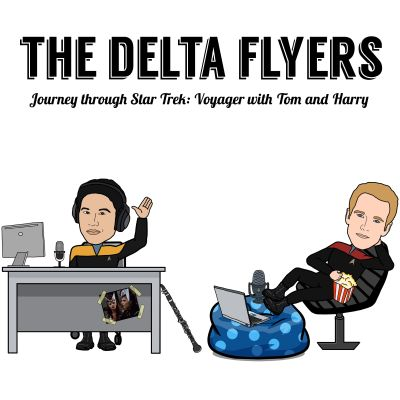 The Delta Flyers