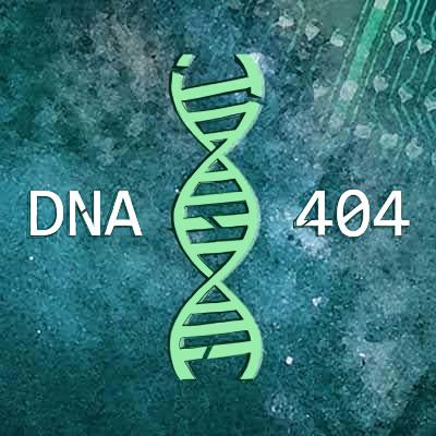 DNA 404