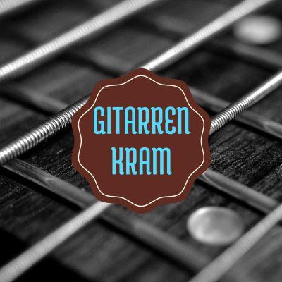 Gitarrenkram