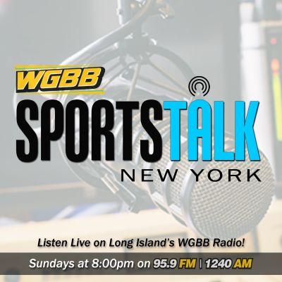 WGBB Sports Talk New York