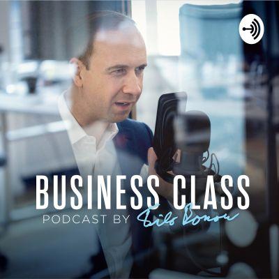Business Class mit Tilo Bonow