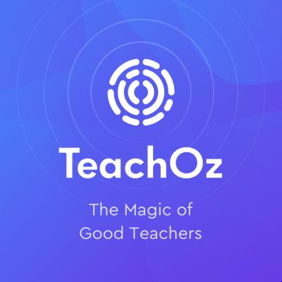 TeachOz Podcast