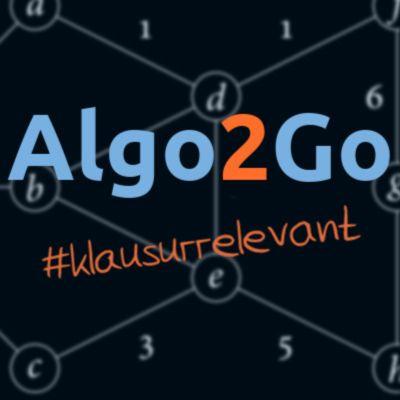Algo2Go