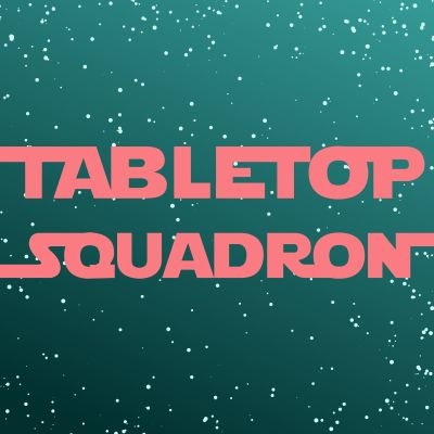 Tabletop Squadron