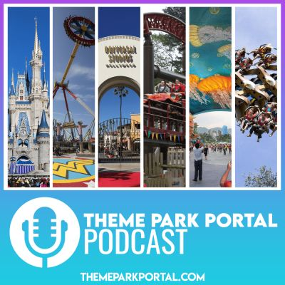 Theme Park Portal Podcast