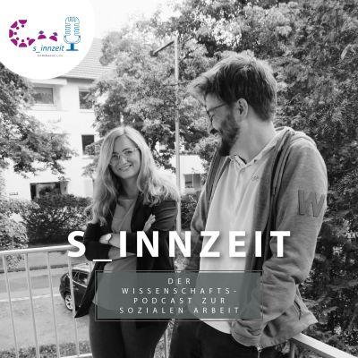s_innzeit - der Wissenschaftspodcast zur Sozialen Arbeit