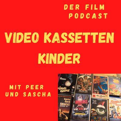 Videokassetten Kinder - Der Podcast für Filmfans der VHS Zeit