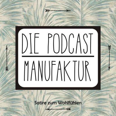Die Podcastmanufaktur