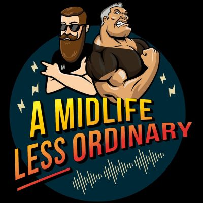 A Midlife Less Ordinary