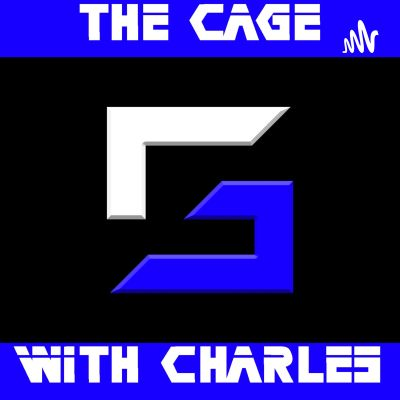 The Cage With Charles - Weekly Wrestling Talk   SPORTS GOOFS