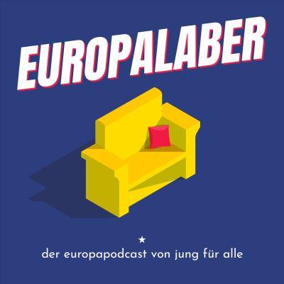 EUROPALABER - der europapodcast von jung für alle
