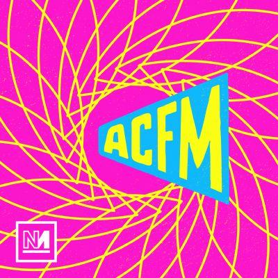 #ACFM