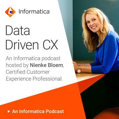 Data Driven CX
