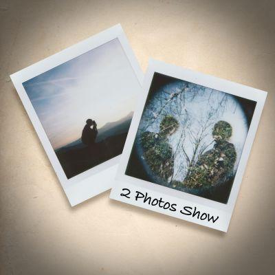 2 Photos Show