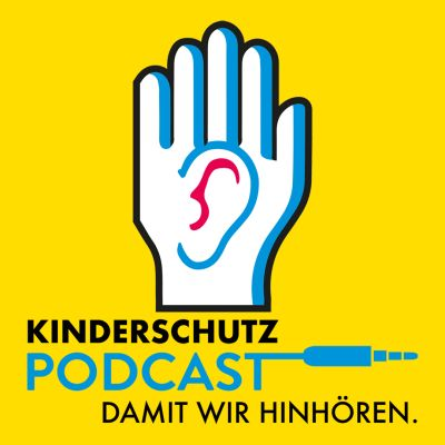 Kinderschutz Podcast