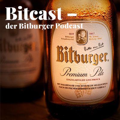 Bitcast - der Bitburger Podcast