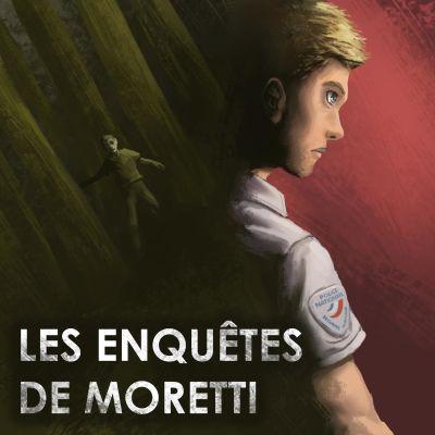 Les Enquêtes de Moretti