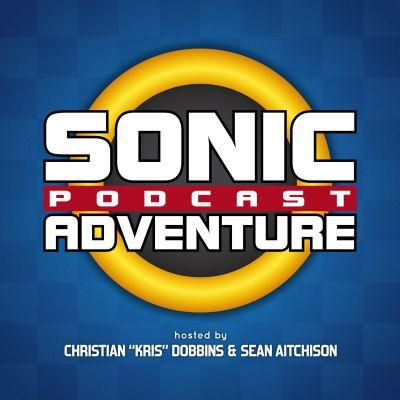 Sonic Podcast Adventure