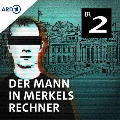 Der Mann in Merkels Rechner - Jagd auf Putins Hacker