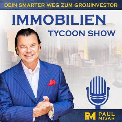 Paul Misar's IMMOBILIEN-Tycoon-Show