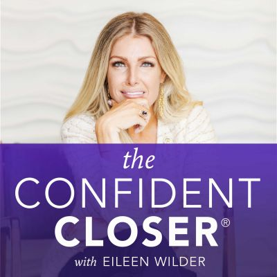 The Confident Closer® - Secrets For Success In Selling, Marketing & High-Ticket Sales