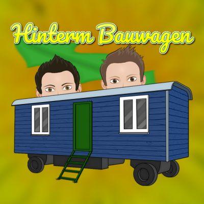 Hinterm Bauwagen - Der Löwenzahn Fanpodcast