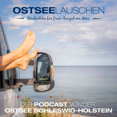 Ostseelauschen - Geschichten für Deine Auszeit am Meer