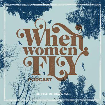 When Women Fly