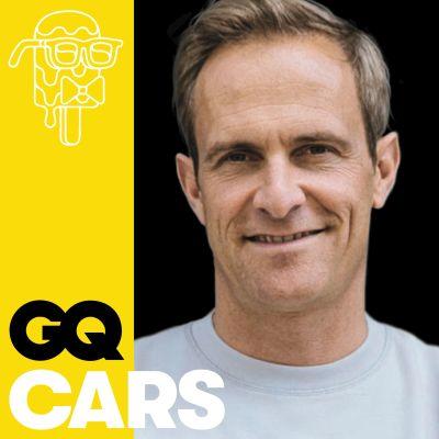 NICE AM STIL   CARS - der GQ-Podcast mit Matthias Malmedie