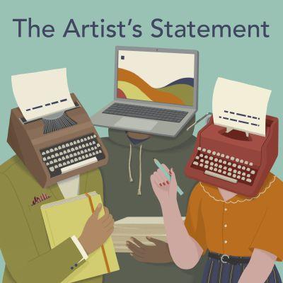 The Artist's Statement