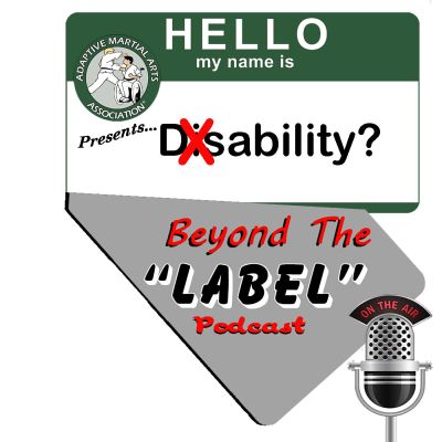 Beyond The Label Podcast