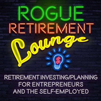 Rogue Retirement Lounge with Matt Franklin: Entrepreneur, Investor, Real Estate Enthusiast