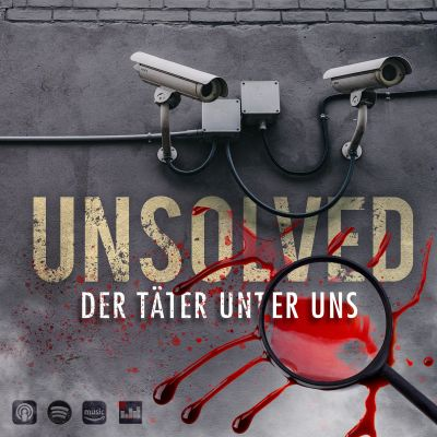 Unsolved - Der Täter unter uns