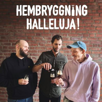 Hembryggning Halleluja